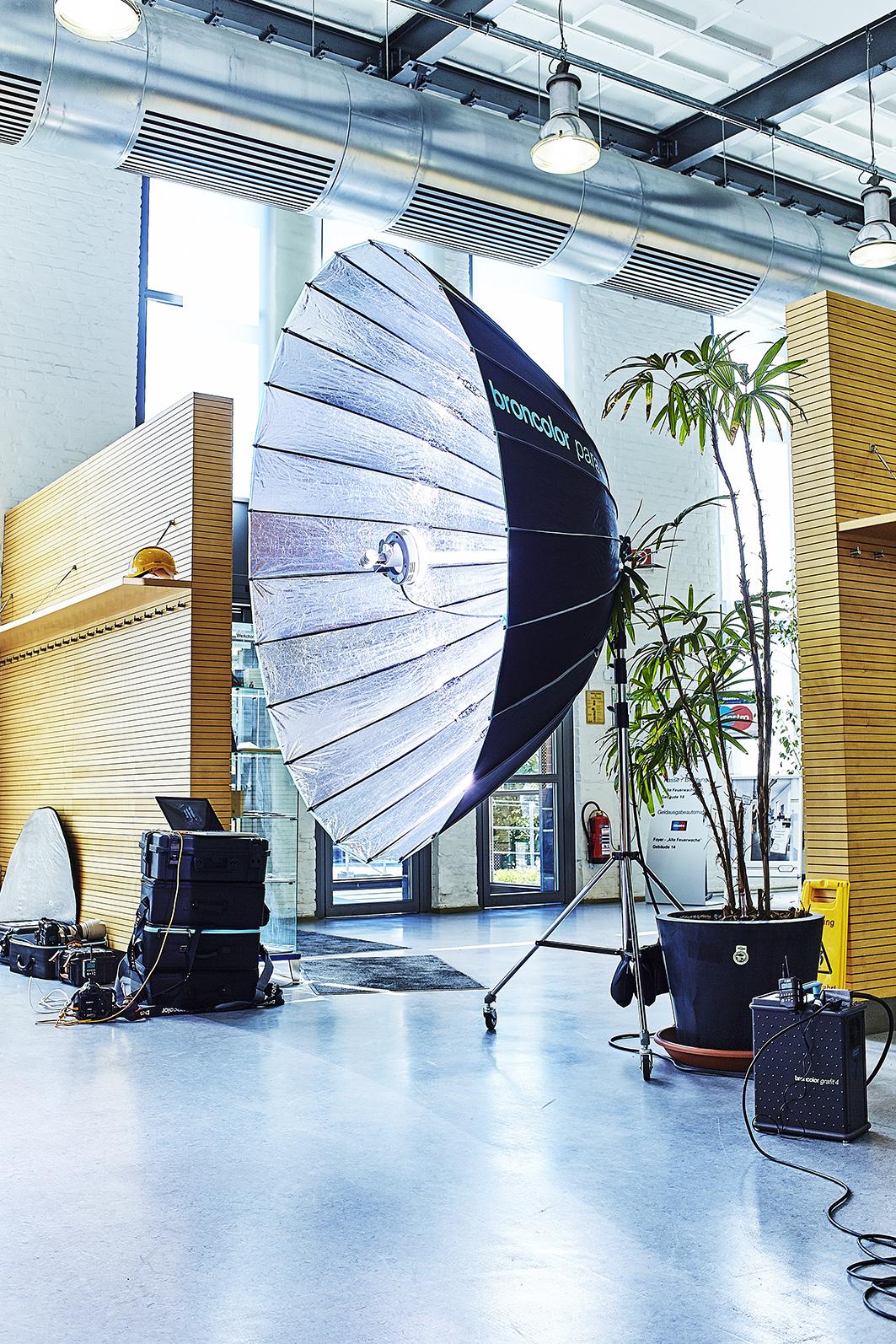 Industriefotograf Bonn Marco Rothbrust